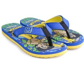 Fiesta Chota Bheem Flip Flops