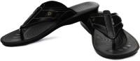 Coolers Ct-001-Black Flip Flops