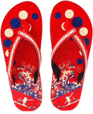 Sparx Sparx Slippers (Multicolor)