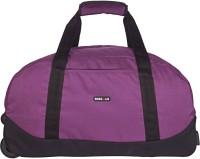 Bags.R.Us Trolley Small Travel Bag Purple