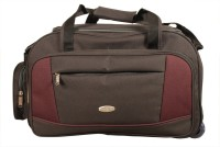 Cosmo La-02 Travel Expandable Small Travel Bag - Large (Grey)