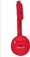 Gene Medium Gym Folding Small Travel Bag  - Medium Red