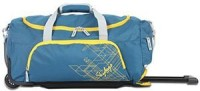 Skybags Sparks I 55 Blue Small Travel Bag Blue