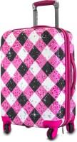 Genius BB 1403 KIDZ TROLLEY BAG - H Small Travel Bag  - Medium - Pink
