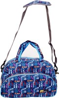 Yark Trendy Small Travel Bag Multicolor (TurtlePrint)