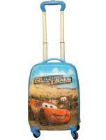 GAMME DISNEY CARS A Small Travel Bag Blue