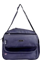 Sk Bags 57-14 Adda Sterling Small Travel Bag Blue