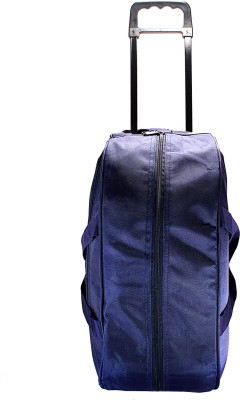 3G 3G Trolly Small Travel Bag  - Large (Blue)