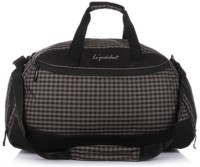 President Bags Epic Expandable Small Travel Bag  - Large Grey