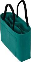 JMD Creation Shopping Small Travel Bag Light Green