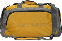Cropp Ultra Light Travelling Bag Small Travel Bag  - Medium Yellow
