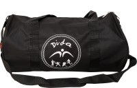 Dida Sportswear Gym Small Travel Bag (Black) - STBE2ZNFEEVG7DGC