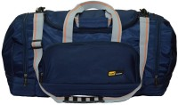 Yark 1201 Small Travel Bag Blue