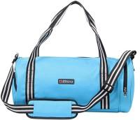 Bleu Duffle Small Travel Bag  - Standard - DB-301 Sky Blue