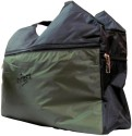 Donex RSC0098 Small Travel Bag - Green, Black