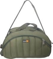 United Bags Udb0018 2tone Small Travel Bag - Medium (Green)