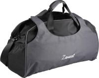 Zwart 414103GR Duffel Small Travel Bag  - Large - Grey