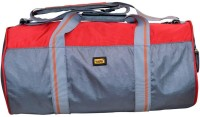 Yark 2001 Small Travel Bag  - Medium 2001Red