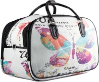 Wrig WDB058-C Multicolor Small Travel Bag  - Large Multicolor