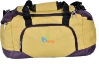 Amigo Companion Small Travel Bag  - Meduim - Yellow