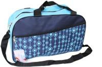 Believe Sports Small Travel Bag  - Medium - Blue