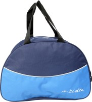 Dida Sportswear Gym Small Travel Bag (Blue)