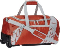 Skybags Sparks Ii 65 Rus Small Travel Bag Red