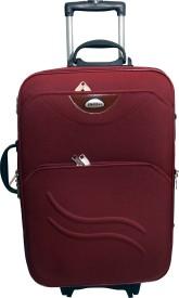 United Bags UTB019 TTone D Pkt Expandable Small Travel Bag  - Small