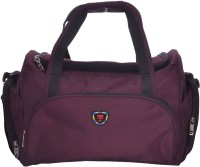 NSN Travel Duffle Bag Small Travel Bag  - Small Purple