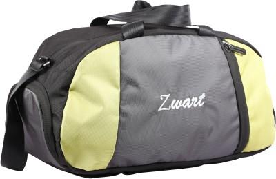 Zwart 414101G Gym Small Travel Bag  - Small - Green