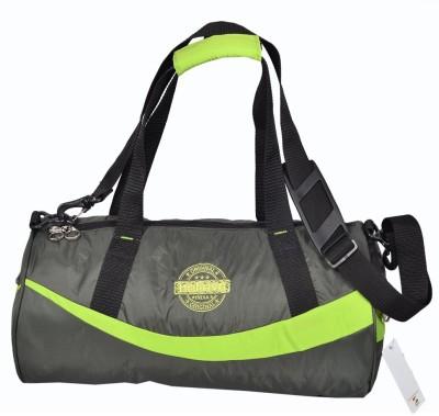 Believe Nova Gym Small Travel Bag  - Medium 8085Green