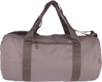 BagsRus Fashionable Small Travel Bag  - Medium Beige