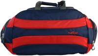 Valise 400478-R Small Travel Bag  - Medium Red, Blue