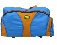 R-Dzire Australia 5 Small Travel Bag - Blue