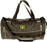 JG Shoppe Z13 Small Travel Bag  - Medium Brown