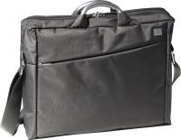 Lexon - France Two Good Small Travel Bag Grey-01