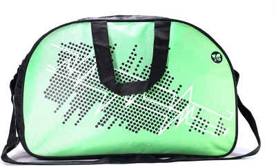 3G 3G Air Small Travel Bag  - Small (Green)