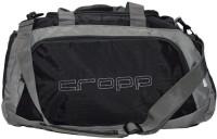 Cropp Ultra Light Travelling Bag Small Travel Bag  - Medium Black