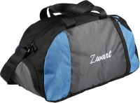 Zwart 414101B Gym Small Travel Bag  - Small - Blue