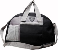 President Chase (M) Small Travel Bag (Black)