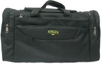 AR Bags AR 107 B Small Travel Bag - Black