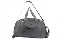 One Up DB22000 Expandable Small Travel Bag  - Medium - Grey