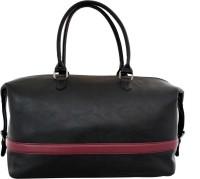 Mohawk Gio Expandable Small Travel Bag  - Medium Black