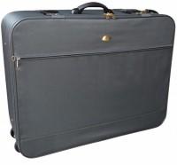 Genex Inter City Small Travel Bag - Grey - STBE2J52HA6EWHZN