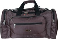 Grevia Bags AB_1007_22_Grey Small Travel Bag  - 22 Grey