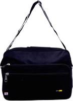 Sk Bags Codri 12 Amb Small Travel Bag Black