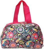 Ame Fugga Small Travel Bag Pink