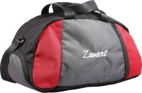 Zwart 414101R Gym Small Travel Bag  - Small - Red