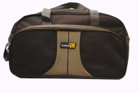 United Brown Duffle Small Travel Bag - Medium - Brown