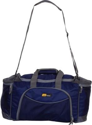Yark Cabin4931 Small Travel Bag Blue